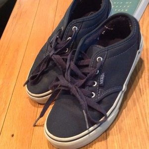 Vans Other - Boys Vans - Navy Blue