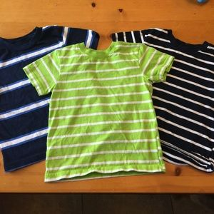 Circo Other - Striped T-Shirt Bundle