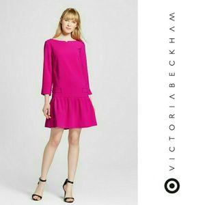 HPNWT  Victoria Beckham for target dress