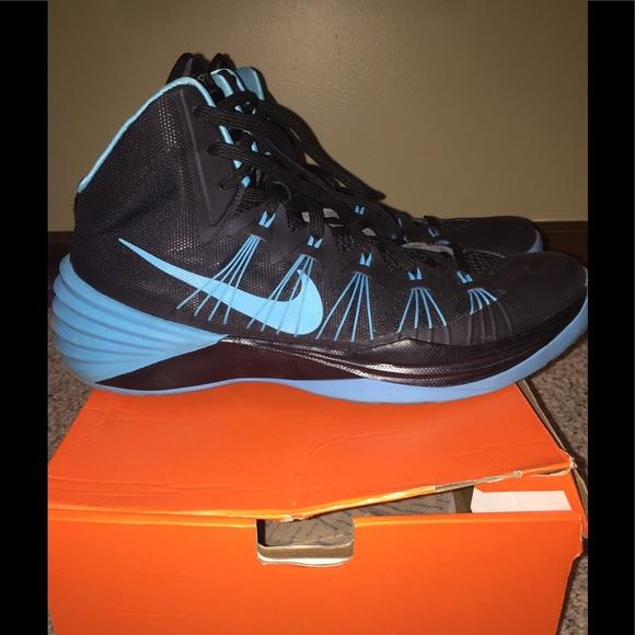 d61a19c64685 ... Nike Hyperdunk 2013 high tops 🏀. M 59542596eaf030780f000821