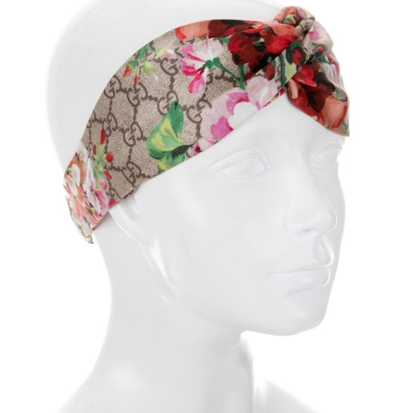 0268a548c4e72 Silk headband Boutique