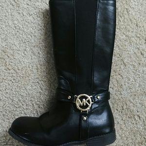 Michael Kors Other - Michael Kors Riding Boots Size 2