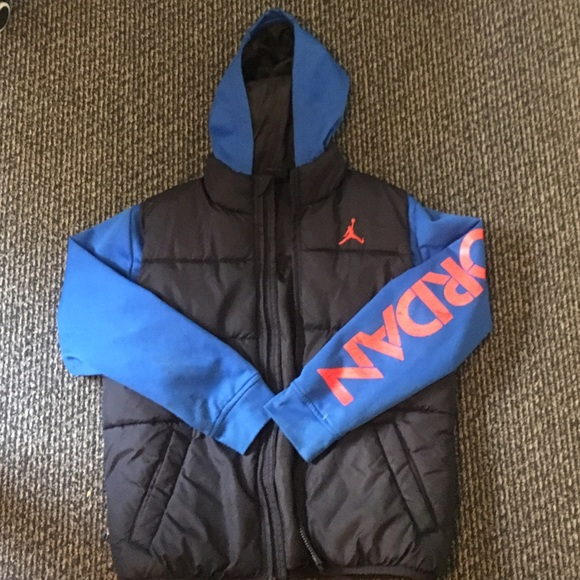low priced 6fa74 4792e Air Jordan Other - FLASH SALE Boys Michael Jordan Jacket