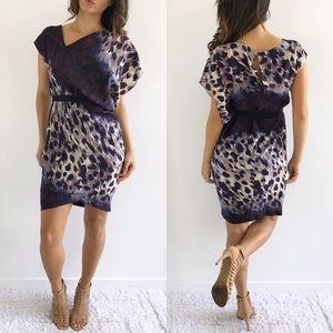 Robert Rodriguez Dresses & Skirts - Robert Rodriguez Silk Asymmetrical Dress