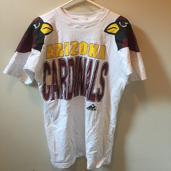 uk availability 2ef74 1036a Flash sale! Vintage Arizona Cardinals shirt