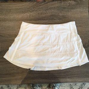 lululemon athletica Dresses & Skirts - LULU TENNIS SKIRT