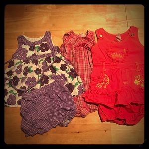 Other - Bundle of 3-12 month outfits