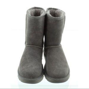 UGG Shoes - NEW UGG CLASSSIC SHORT GREY