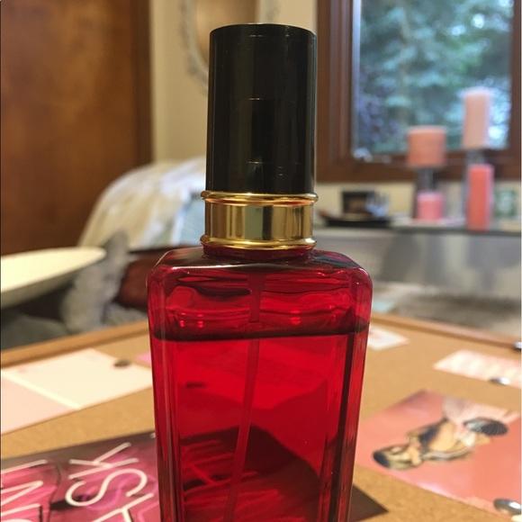 Victoria secret very sexy fragrance