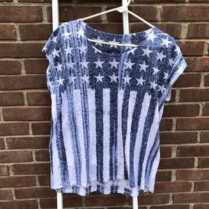 Stars and Stripes T