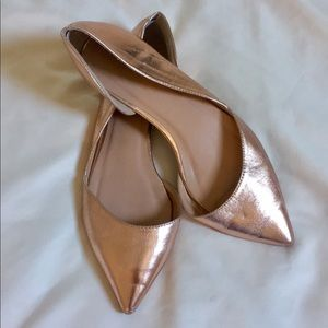 Journee Collection Shoes - ✨🆑BRONZE FLATS by JOURNEE COLLECTION