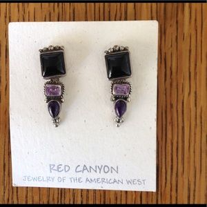 Red Canyon Jewelry of the American West