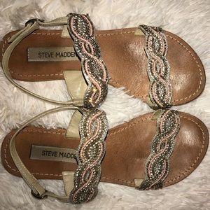 Steve Madden Shoes - Summer Sandals