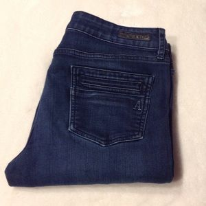 Articles Of Society Denim - Articles of society denim jeans