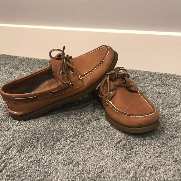 Sperry Top Sider Boat Shoes Moccasins