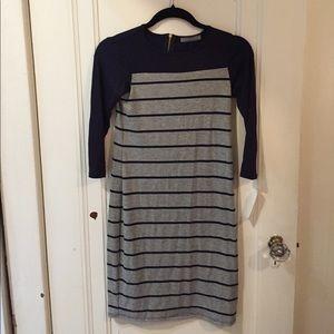 Loveappella Dresses & Skirts - Loveappella 1/4 sleeve dress