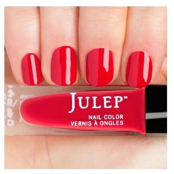 how to use julep nail polish