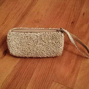 Handbags - About Color/ April Cornell  Wristlet