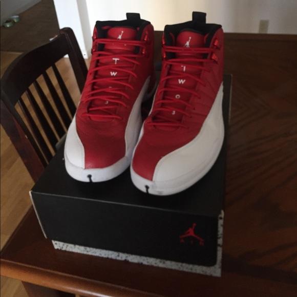 Nike Men's Air Jordan 12 -