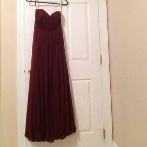 Jenny Yoo Dresses & Skirts - Jenny Yoo Mira Convertible Bridesmaid Dress
