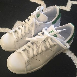 adidas Shoes - Adidas Stan Smith women's 7