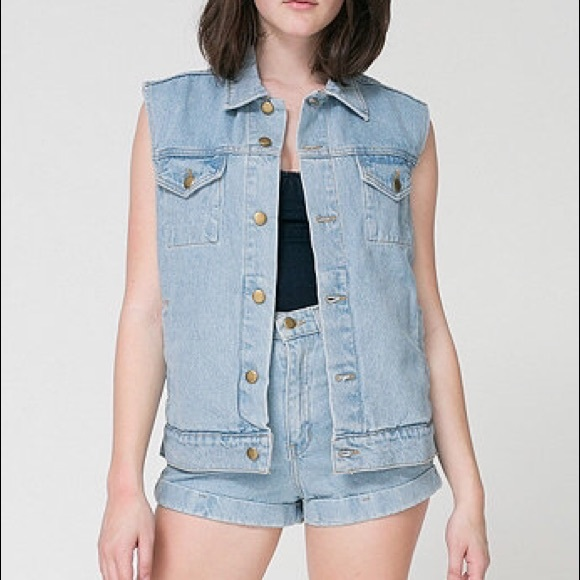 Find great deals on eBay for american apparel denim jacket. Shop with confidence.