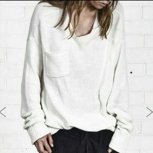 One teaspoon wool blend sweater sz xs