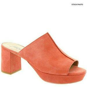 Free People Shoes - FREE PEOPLE Moody Mule Sandal
