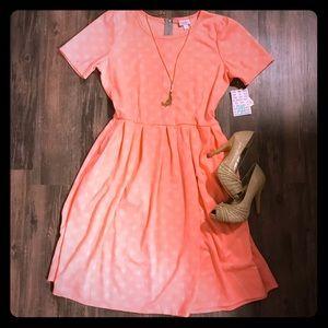LuLaRoe Dresses & Skirts - 👡👡AMELIA DRESS 👡👡