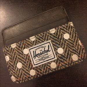 Other - Herschel wallet