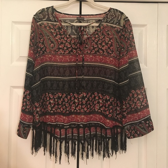 801cab3267 Earthbound Trading Co. Tops