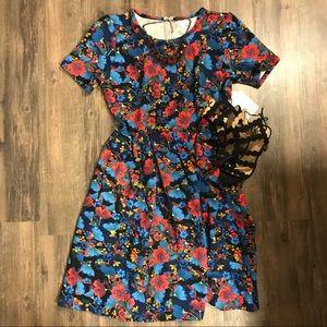 LuLaRoe Dresses & Skirts - 🌺AMELIA DRESS 🌺