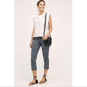 Anthropologie Pants - Cartonnier Marina Charlie Trousers