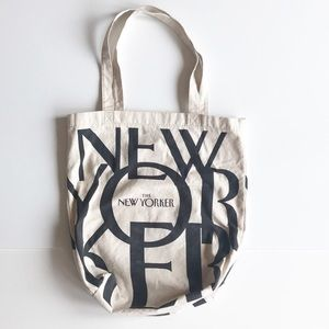 6f7456fa78b7 Bags - The New Yorker tote