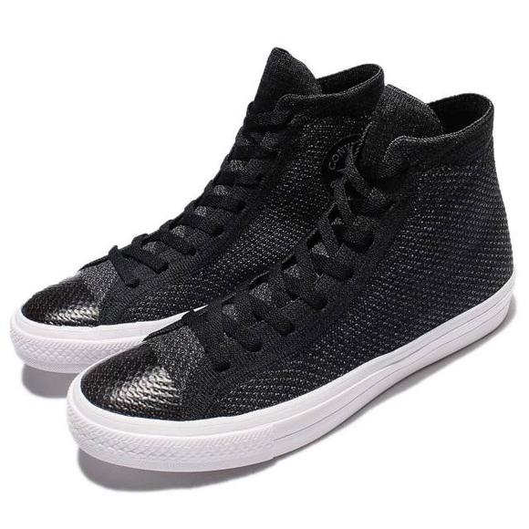 Converse Mens size 12 flyknit hi tops shoes 9fa3a945f