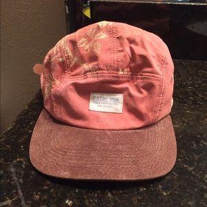 Katin USA Strapback hat