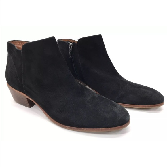 70 sam edelman shoes sam edelman petty black suede