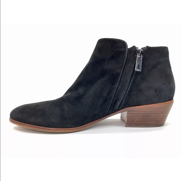 65 sam edelman shoes sam edelman petty black suede