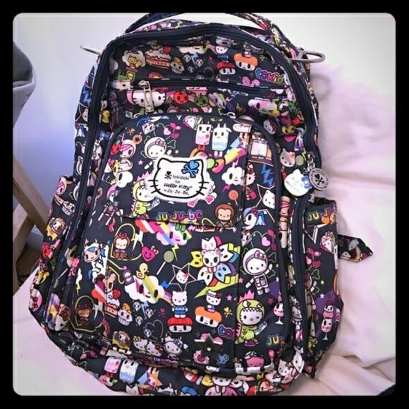 345360b61 ... tokidoki hello kitty backpack. M_5954bf51620ff79189019829
