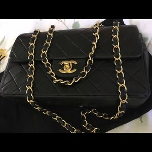 Chanel vintage mini (sold)