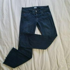 Hudson Jeans Denim - Hudson Signature Boot