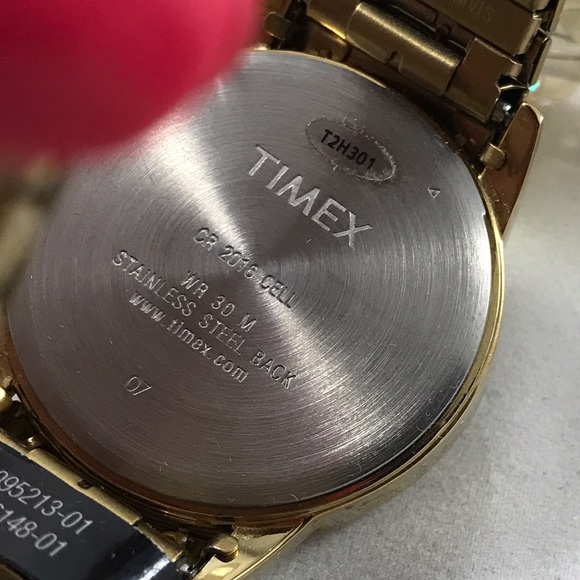 27 Off Timex Other