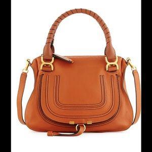 Chloe Handbags - Chloe Marcie bag