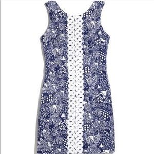 Lilly Pulitzer for Target Upstream Shift Dress NWT