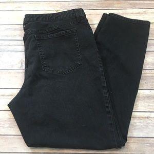 Pure Energy Denim - 🌈Size 22W Pure Energy Black Skinny Stretch Jeans