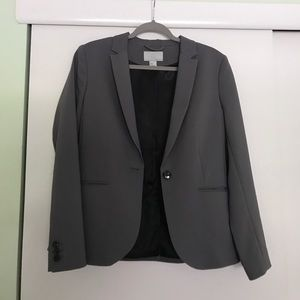 Never worn grey blazer
