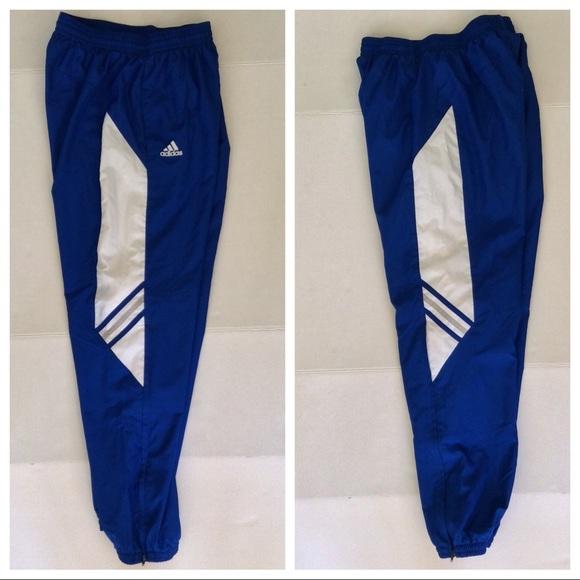 8a455f9a287 adidas Pants | Warm Up Track | Poshmark