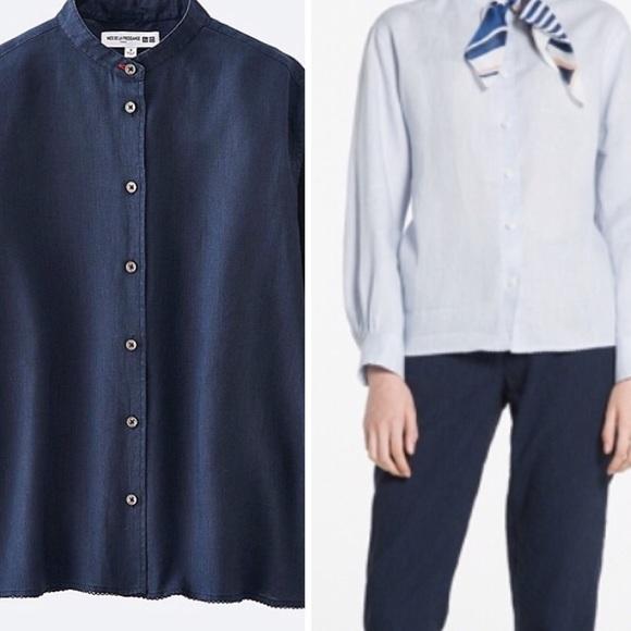 50 off uniqlo tops uniqlo 2 shirts bundle premium for Uniqlo premium t shirt