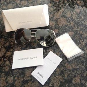 Michael Korea sunglasses