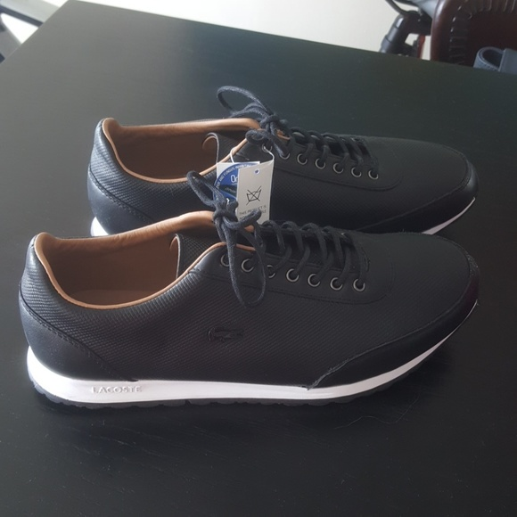 034ca83f2fc30 Lacoste Helaine Runner Low-Rise Sneakers